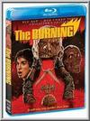 Burning, The: Collector's Edition (Blu-Ray + DVD)