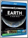 Earth: A New Wild (Blu-Ray)
