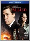 Allied (Blu-Ray) (Widescreen)