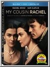 My Cousin Rachel (Blu-Ray)