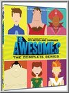 Awesomes: Complete Series (Blu-Ray)
